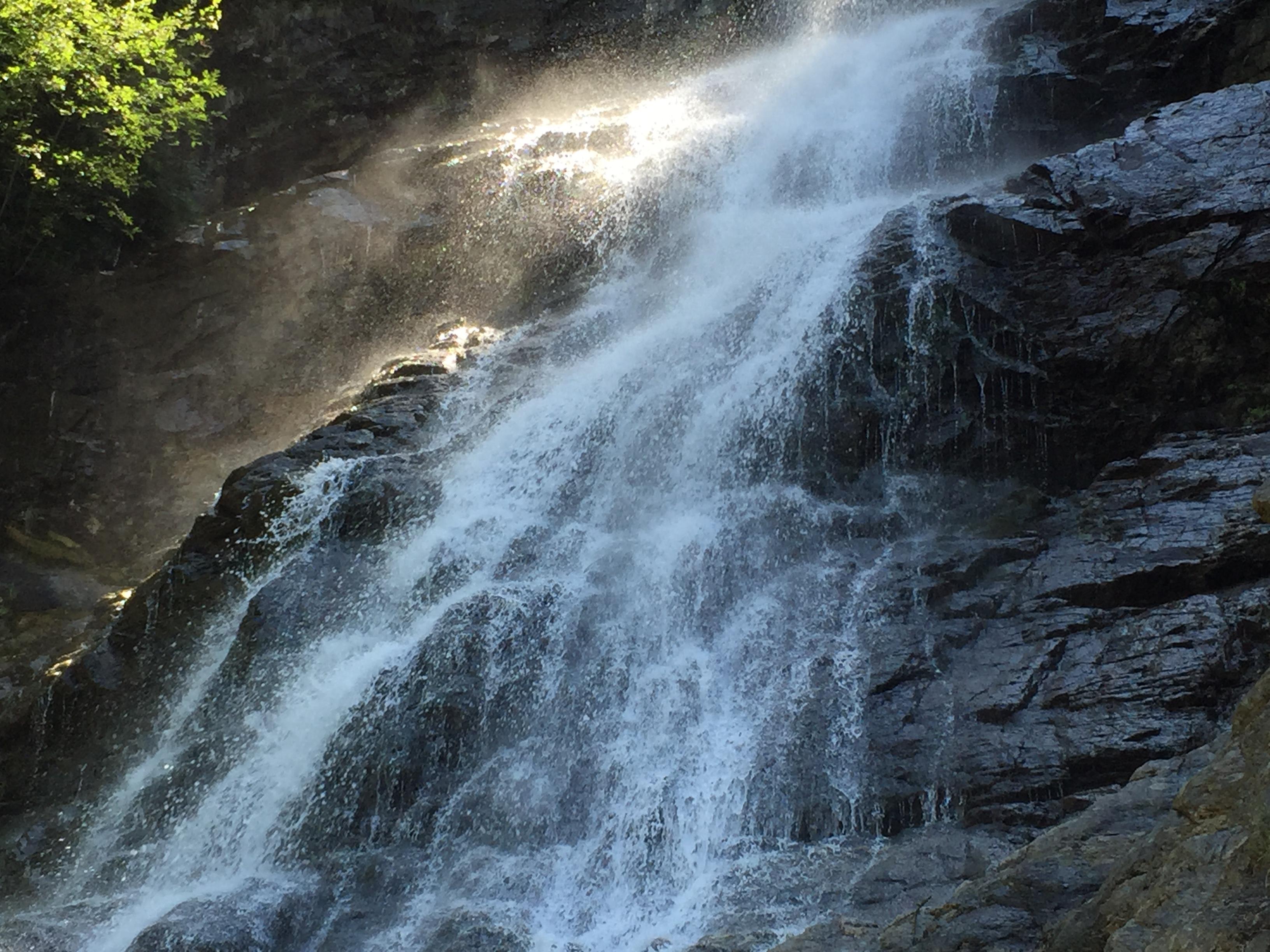 Wasserfall Zillertal