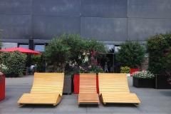 Gartenplatz