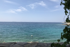 Küste Murter