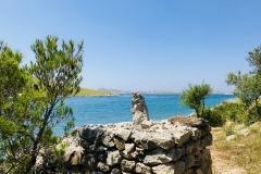 Nationalpark Kornaten - Otok Kornat