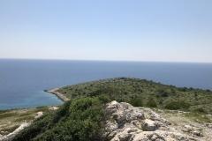 Nationalpark Kornaten - Levrnaka Aussichtspunkt