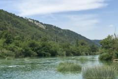 Nationalpark Krka