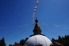 Nepal-Himalaya-Pavillon