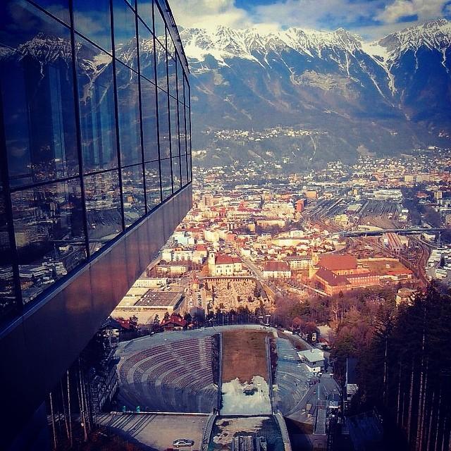 Berg Isel Innsbruck