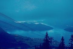 Schweiz Vierwaldstättersee