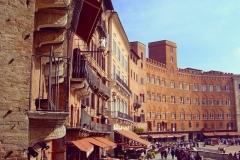 Toskana Lucca