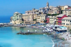Ligurien Italia