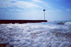 Am Meer wo du gerade sein möchtest