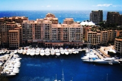 Monte Carlo Jachthafen