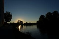 An der Donau
