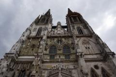 Regensburger Einblicke - Domwelt
