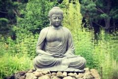Ruhe und Kraft