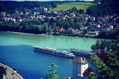 Passau trifft sich