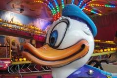 Donald Duck grüßt dich