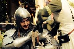 Ich bin dein Ritter!