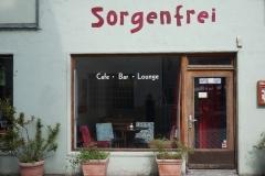 Sorgenfrei