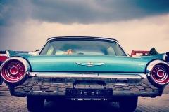 Cadillac Traum