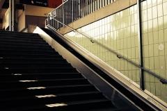 Bahnhofswege