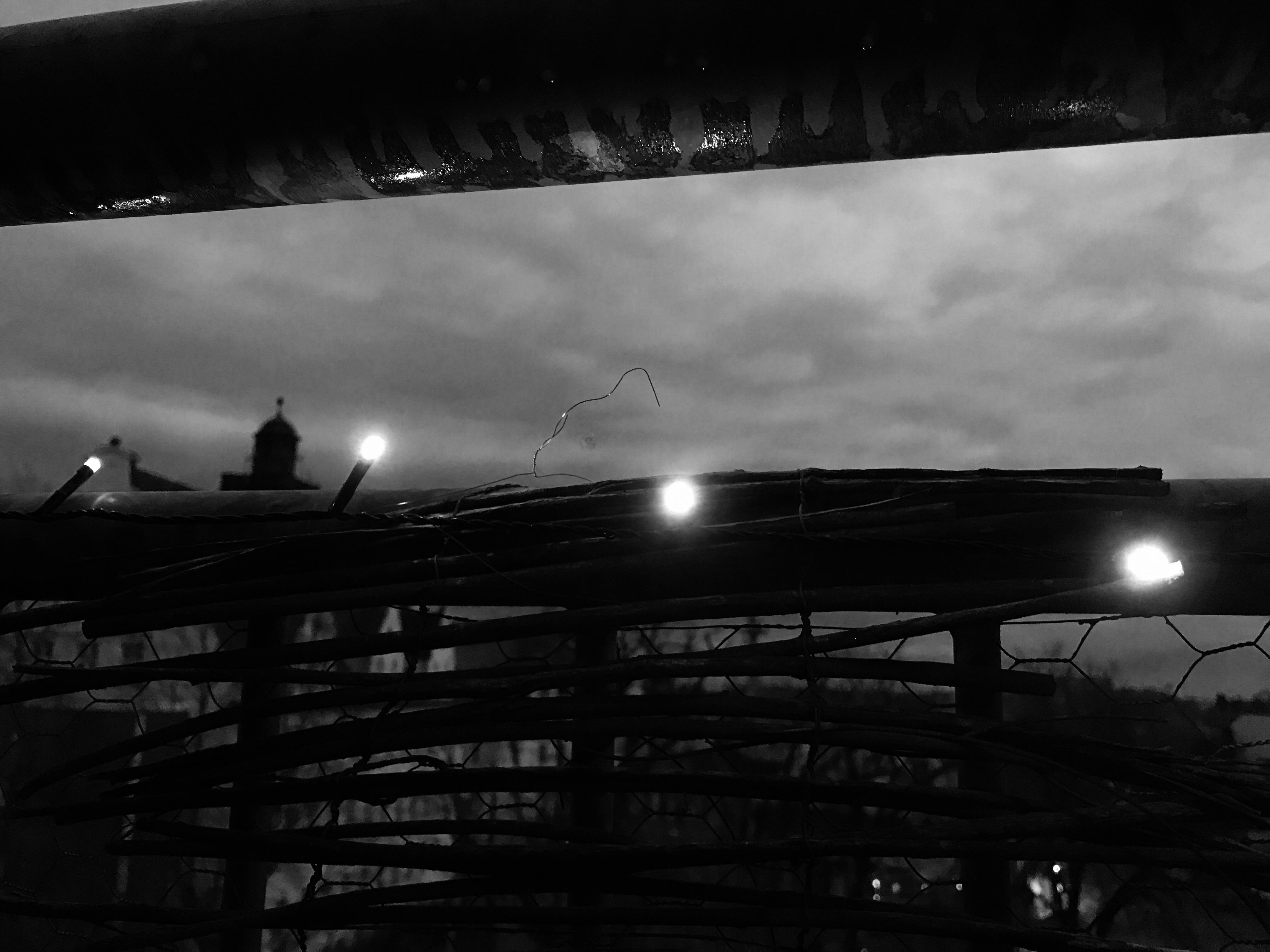 Balkonlichter
